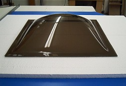 Tinted Skylight